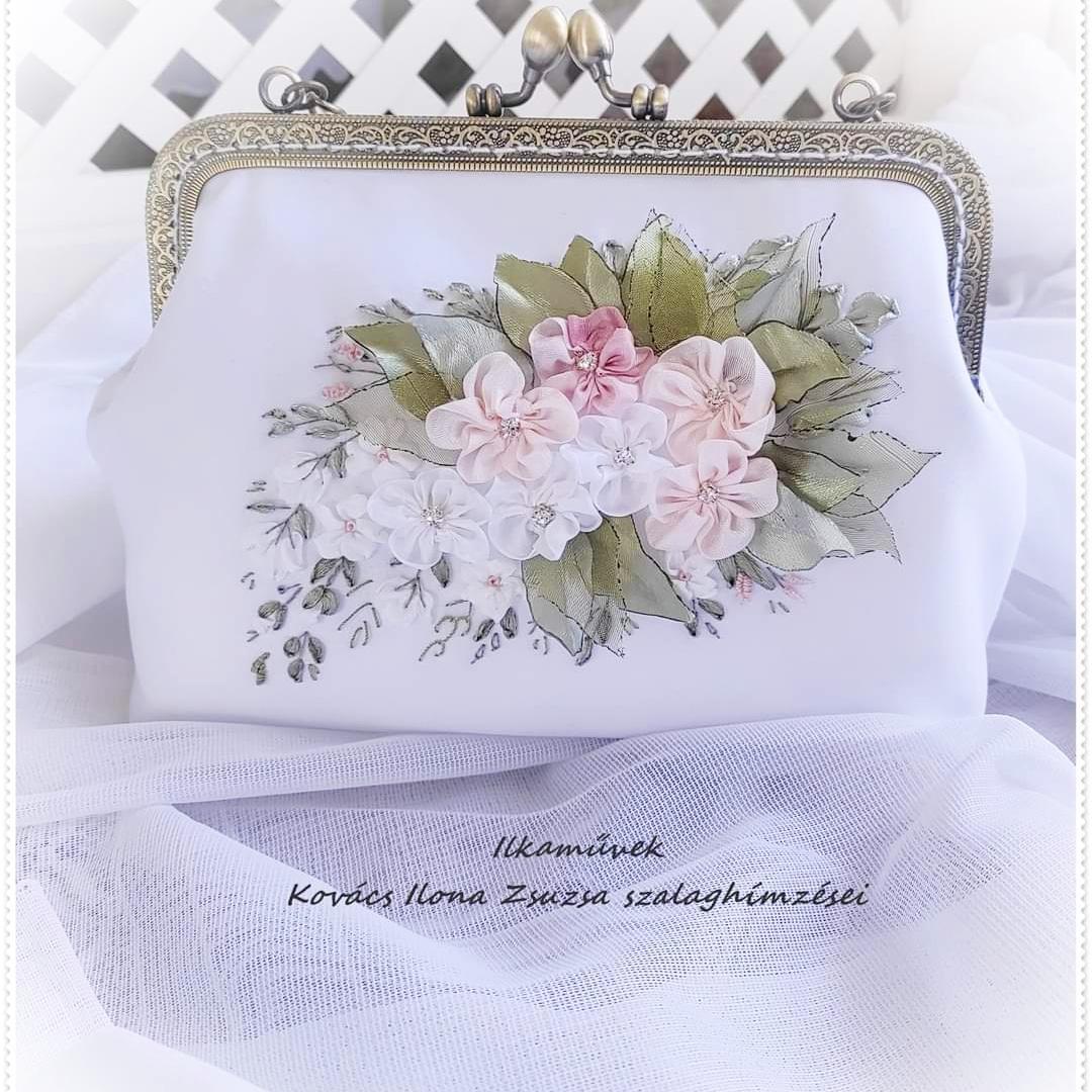 a legszebb menyasszonyi táska